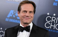 Titanic, Twister and Aliens actor Bill Paxton has died at the age of 61