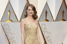 27 of the best frocks from the Oscars red carpet