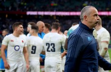 O'Shea delighted by England's eventual show of respect as Italy refuse to be taken to the cleaners