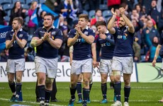 England rugby coach Jones wonders if Scotland can back up 'big talk'