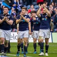England rugby coach Jones wonders if Scotland can back up 'big talk'