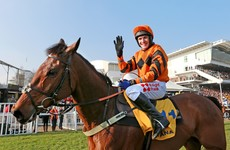 What's the Thistlecrack? Speculation mounts that former Gold Cup favourite might run after all