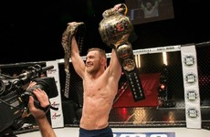 10 Cage Warriors bouts that shaped the future of Irish MMA