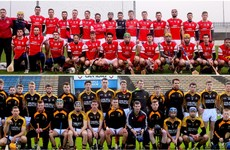 Sibling rivalry: Brothers to line out on opposite sides in Cuala-Ballyea All-Ireland final
