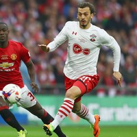 'Gabbiadini strike would not have been disallowed... if he played for Man United'