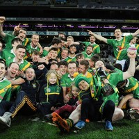 From the heartbreak of being told he may never hurl again to All-Ireland club glory in Croke Park