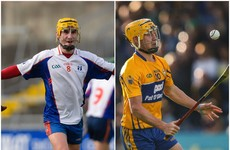 2013 All-Star will discuss Banner return with Clare management following Fitzgibbon success