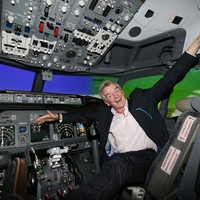 Ryanair's chief trainer says Ireland should be the capital of the billion-euro student pilot industry