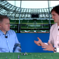 The42 Rugby Show: Jones' deflection, POM over SOB, and Murray's class