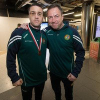 One of Ireland's Olympic coaches is joining the German national team