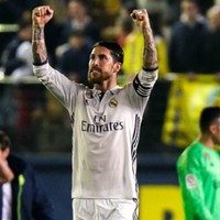 'Everything's a plot against him' - Ramos laughs off Pique's attack on referees