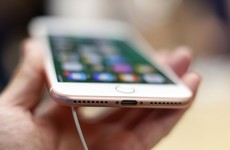 Apple is changing the iPhone's charging port again