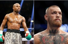 De la Hoya: Mayweather-McGregor would be 'an embarrassment for boxing'