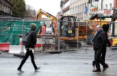 8 things all Dubliners resent about Luas Cross City