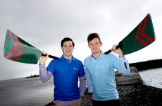 Liver and broccoli - the new steak and spuds? A day in the lives of the O'Donovan brothers
