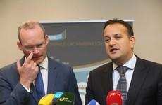 Leo v Simon: TV3 'very interested' in hosting a Fine Gael leadership debate