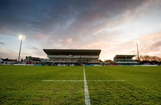 Slow progress for Connacht in search for new home