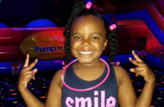 Eight-year-old Texas girl shot dead minutes after surviving traffic accident