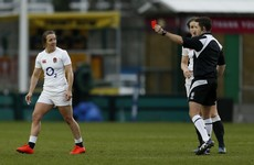 England without their captain for potential Women's Grand Slam decider in Dublin