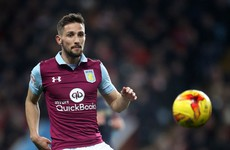 Conor Hourihane opens his account as Aston Villa secure another vital win