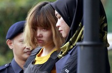 'I am not guilty' - Women who face death penalty over Kim Jong-Nam murder appear in court