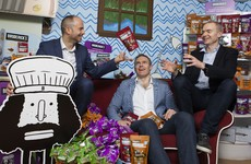 A family-owned cake maker has raised over €6m for a new factory in Tallaght