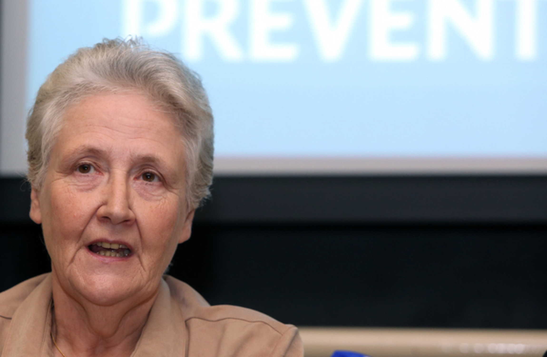 Irish abuse victim lashes out at Vatican bureaucracy as she quits panel