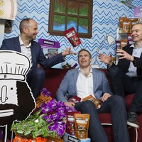 A family-owned cake maker has raised over �6m for a new factory in Tallaght