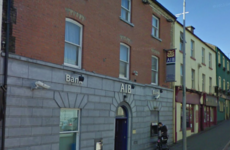 Money taken in cash-in-transit robbery at AIB branch in Kells