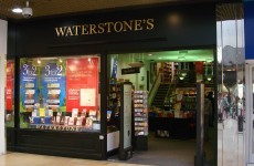 Waterstone's to ditch the apostrophe from its name