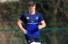 Quick-healing Van der Flier eyeing return to Ireland fold for England showdown