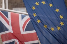 Brexit 'cannot stop the European Union on its march to the future'