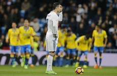 3-1 down with four minutes left, Ronaldo rescues Real Madrid with crucial brace in thriller