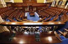 Opinion poll puts Fine Gael and Fianna Fáil neck and neck