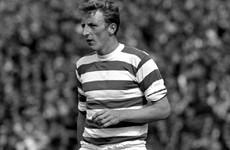 Lisbon Lion Tommy Gemmell dies aged 73