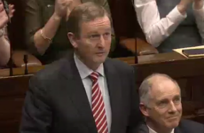 'A borradh táileasc for the mincéir': Taoiseach speaks Cant as he recognises Traveller ethnicity