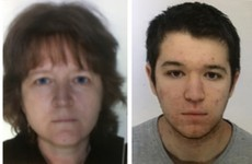 Car discovery the latest twist in case of French family who disappeared two weeks ago