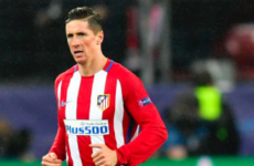 Terrifying scenes in La Liga as Fernando Torres is rushed to hospital after head trauma