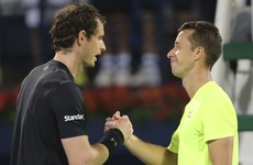 Marathon Murray v Kohlschreiber tie-break lasts for more than half an hour