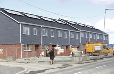 Over €200 million invested by EU bank to build 1,400 new social houses here