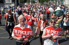 The Citizens' Assembly will NOT hear from a woman who regrets having an abortion