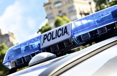 Spanish police hunt more than 100 people who fled without paying restaurant bill