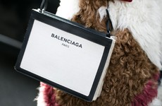 Balenciaga casting director sacked after 150 models left waiting in dark cramped staircase for 3 hours