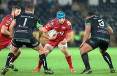 Leinster wary of 'on the edge' Scarlets breakdown threat as they bid to re-take summit