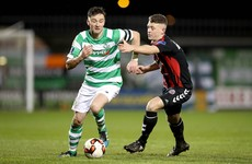 As it happened: Shamrock Rovers v Bohemians, SSE Airtricity League Premier Division