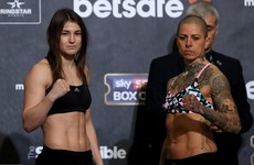 Taylor primed for aggressive tactics from 'rough' Gentili in London
