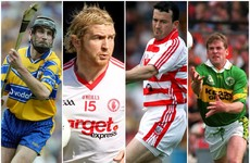 Clare, Tyrone, Cork and Kerry GAA greats all set to feature in the new Laochra Gael season