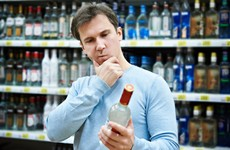 Vodka recall in Canada after bottles found to be twice the strength with 81% alcohol