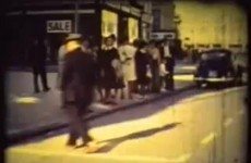 WATCH: Incredible videos of Irish life in 1962