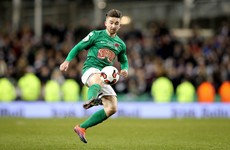 Maguire shines in Cork City rout of Galway before limping off with injury